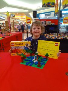 Tom 3rd Place Junior Final Tamworth Shopping World