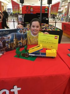 Coco 1st Place Senior Final The Great LEGO Building Challenge Windsor Riverview July 2019