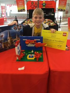 Mitchell 1st Place Senior Final Capalaba Shoppng Centre July 2019