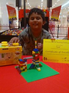 Senal 2nd Place Junior Final Indooroopilly Shopping Centre January 2019
